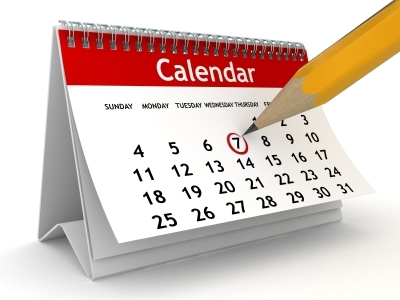 Adding your event to The Valley Ledger's Event calendar just got easier!!!