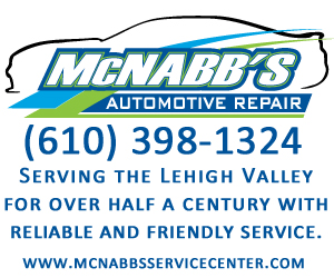 McNabbs Service Center