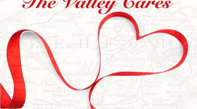 The Lehigh Valley Cares / Tell Us About Your Non-profit Organization
