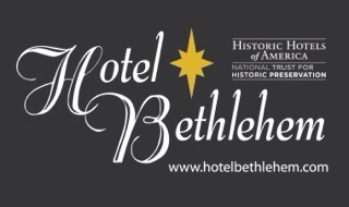 HISTORIC HOTEL BETHLEHEM EARNS WINE SPECTATOR 2014 RESTAURANT AWARD FOR SIXTH YEAR IN A ROW