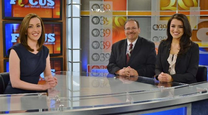 Season Two of PBS39 Local Program FOCUS Kicks off September 19
