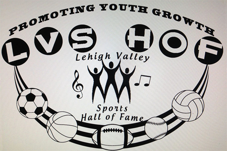 Lehigh Valley Sports Hall of Fame Awards