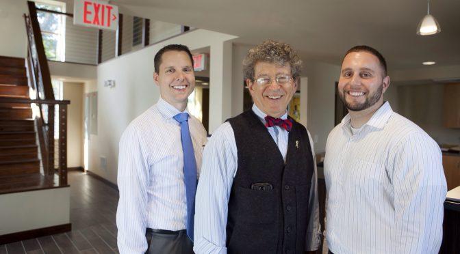 Historic Wescosville Landmark Receives Makeover To House Werner CPAs