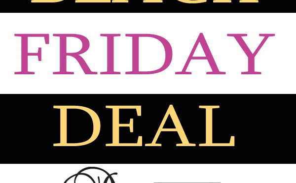 Black Friday Deal from Taylor Rental Party Plus
