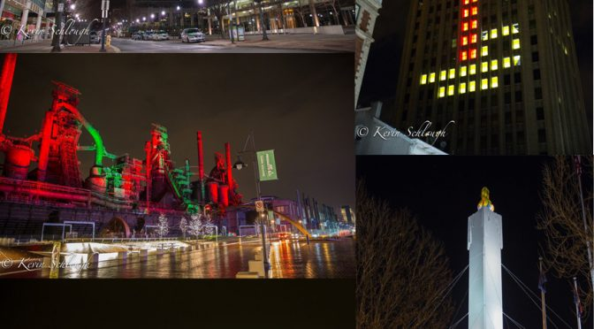 Lehigh Valley Holiday Photos by Kevin Schlough