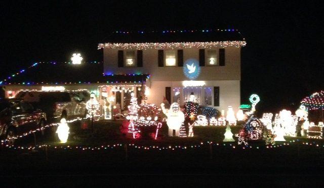 Ken's Christmas Extravaganza!!!