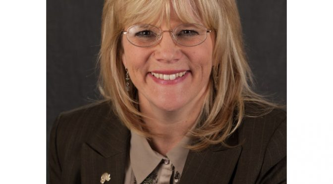 Local Wells Fargo Leader Named to Statewide Policy Committee