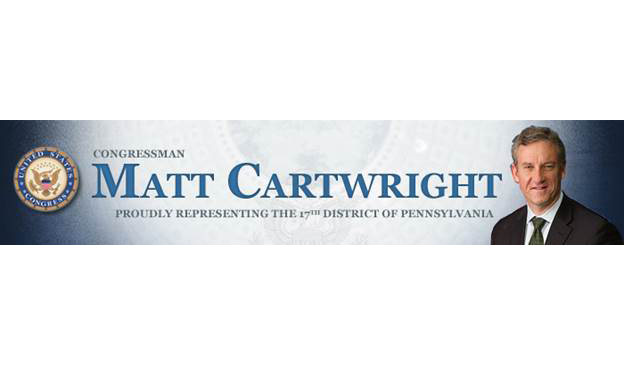 Rep. Cartwright Announces Service Academy Nominations