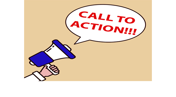 Call to Action! By: Carrie Beleno
