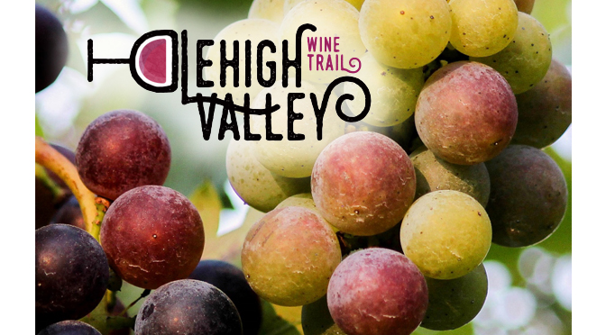 Lehigh Valley Wine Trail Announces 2017 Special Events