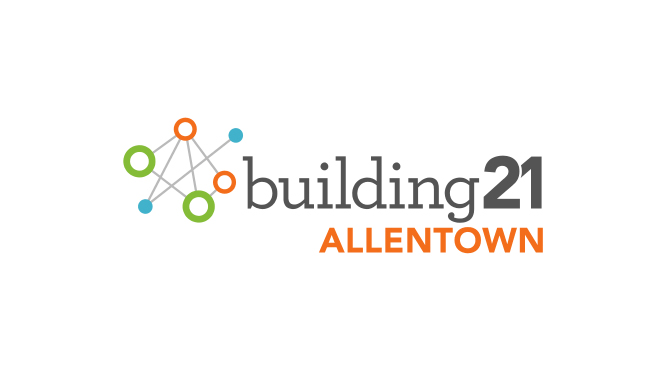 Building 21 Allentown Holds Diversity Day Expo