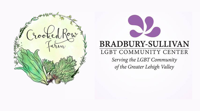 Bradbury-Sullivan LGBT Community Center & Crooked Row Farm Partner to Promote LGBT Diabetes Prevention in the Lehigh Valley