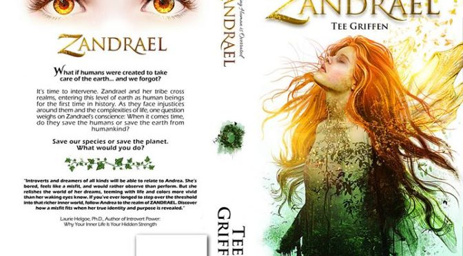 Zandrael's Book Launch Party – East Coast