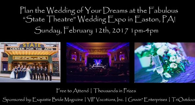State Theatre Wedding Expo