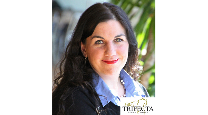 Trifecta Technologies Welcomes Maryam O'Donnell as a Business Analyst.