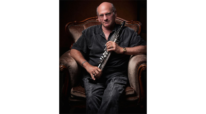 NEA JAZZ MASTER, SAXOPHONIST DAVID LIEBMAN APPEARING AT ZION'S 'LIBERTY BELL' CHURCH WORSHIP SERVICE