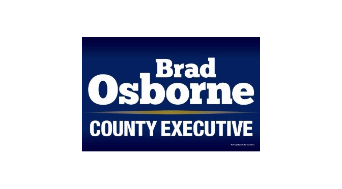 Citizens Against Higher Taxes Endorses Brad Osborne