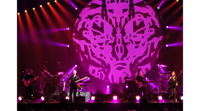 Pink Floyd Fans got what they came for…