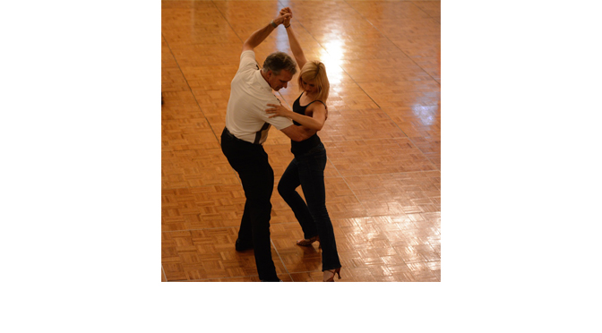 GET READY FOR DANCING WITH THE LEHIGH VALLEY STARS