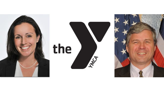 Greater Valley YMCA Honors Volunteer Contributions ByRecognizing Two Lifetime Members