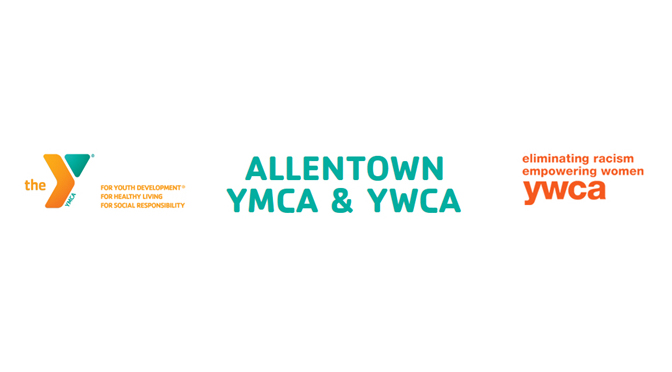 Organizational changes at the Allentown YMCA and the YWCA Allentown