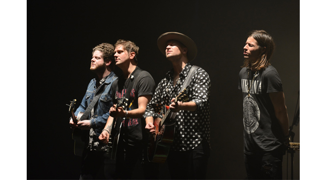 NeedToBreathe CHARMS BETHLEHEM – by Diane Fleischman