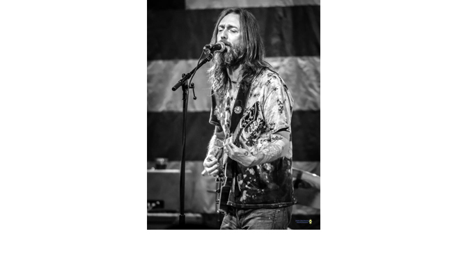 Photos of Chris Robinson Brotherhood at Musikfest Cafe – by: John DelGrosso