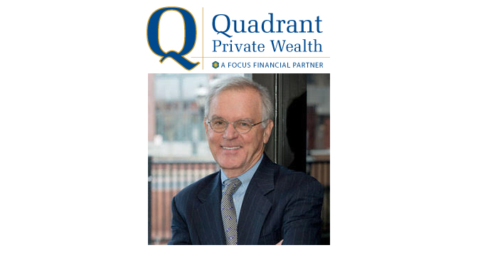Quadrant Private Wealth To Occupy Historic Bethlehem Home
