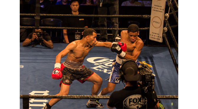 Photos from Premier Boxing Champions – by: John DelGrosso