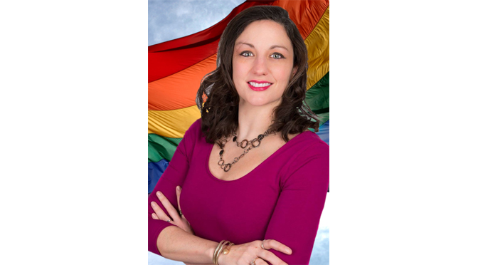 ZANELLI ENDORSED BY NATIONAL POLITICAL EQUALITY GROUP
