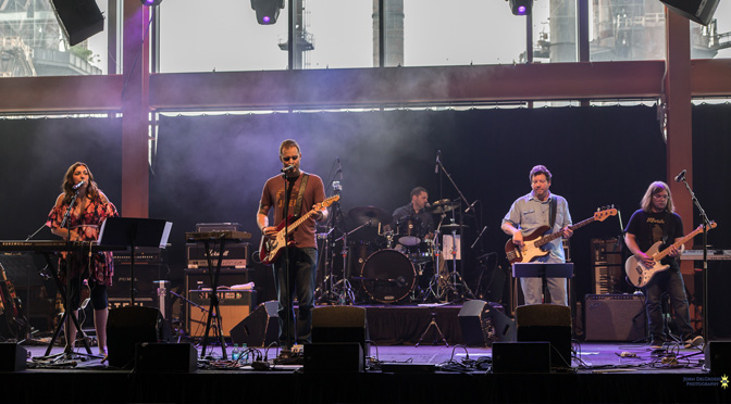 Sunshine Symphony at Musikfest 2017 – By: Spiegel/DelGrosso