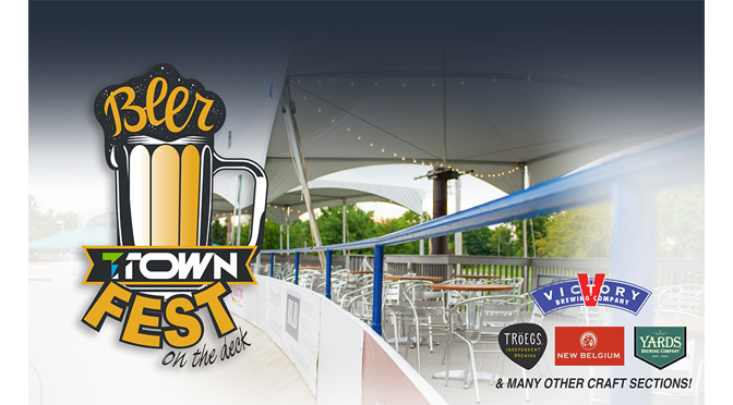 First Ever BeerFest at Valley Preferred Cycling Center Set for July 7
