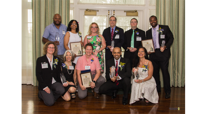 Photos from the 2017 Excellence in Business Awards – Photos by: John DelGrosso