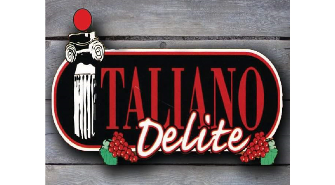 Italiano Delite Ristorante: Take a trip to Italy without leaving the Lehigh Valley. – by Janel Spiegel