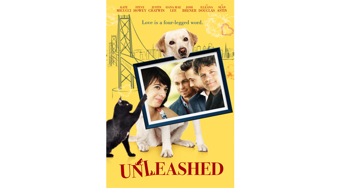 Lehigh Valley's Kate Micucci Returns to SteelStacks Sept. 9 for Screening of New Film 'Unleashed'