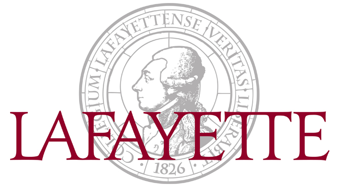 Cartwright announces $120,000 National Science Foundation Grant to Lafayette College