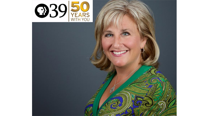 PBS39 Chief Learning Officer Teri Haddad Nominated for 3 Mid-Atlantic Emmy Awards