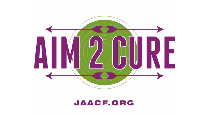 The 2017 Aim2Cure Archery and Hand Gun Competition will be held Sunday, October 15, 2 p.m. – 6 p.m.