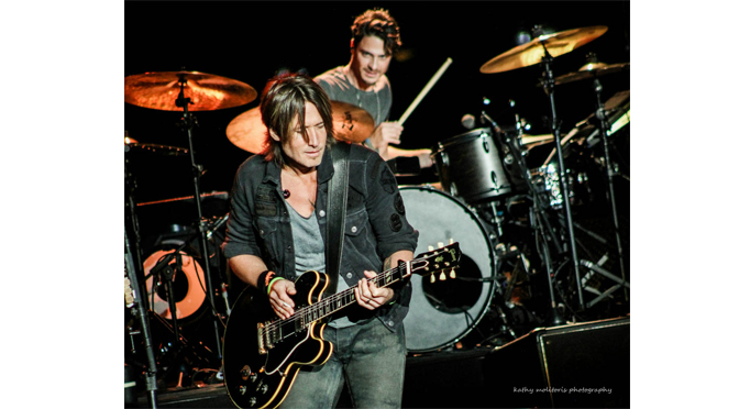 ICYM – Photos of Keith Urban at The Great Allentown Fair – By: Kathy Molitoris