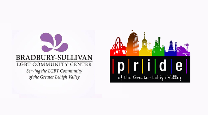 Merger Completed Between Bradbury-Sullivan LGBT Community Center and Pride of the Greater Lehigh Valley