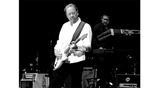 BOZ SCAGGS TRANSPORTS BACK TO THE 70's – by Diane Fleischman