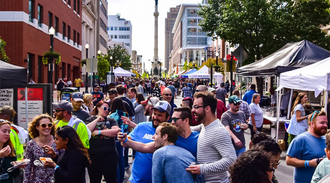 """2nd Annual Allentown Beer Festival"" Photos by: Kimberly Kanuck"