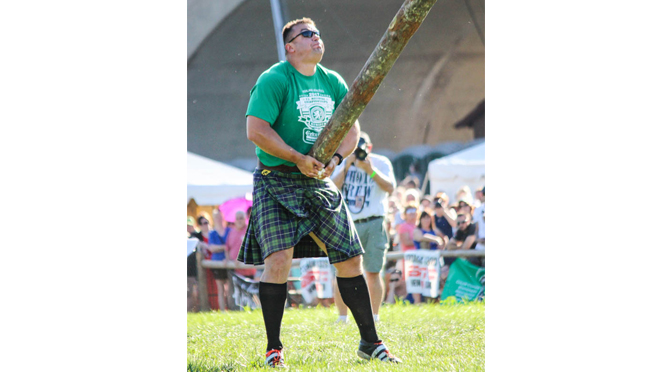 The 30th Annual Celtic Classic – By: Kathy Molitoris