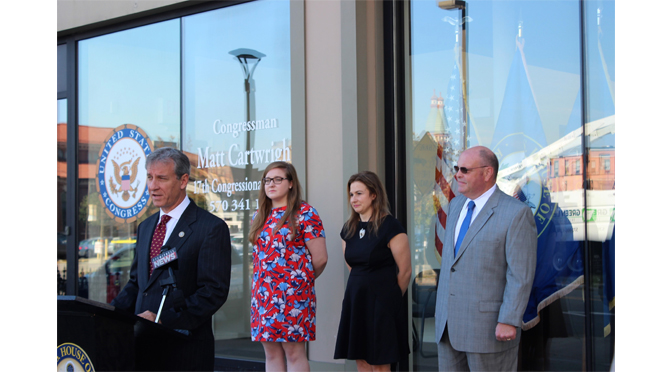 Cartwright Announces Health Care/ACA Roundtable