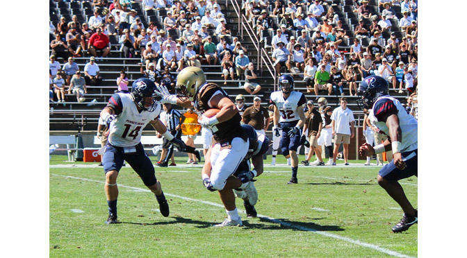 The Quakers and Mountain Hawks Combined for 112 points – Photos by Kathy Molitoris