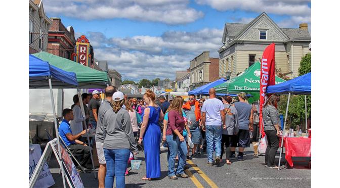 "Photos from the ""Uptown Northampton Street Fair"" By: Kathy Molitoris"