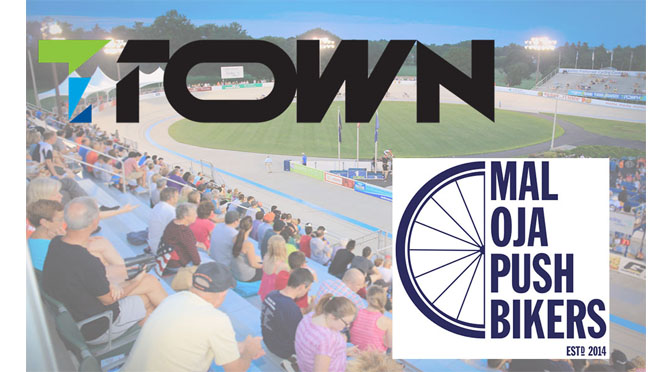 T-Town Elite Racing Team Forms Unique Partnership With Maloja Pushbikers