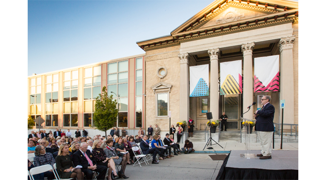 Allentown Art Museum Launches Bold Plan for Arts in the Lehigh Valley