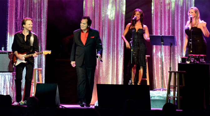 ENGELBERT HUMPERDINCK:  THE LEGEND CONTINUES