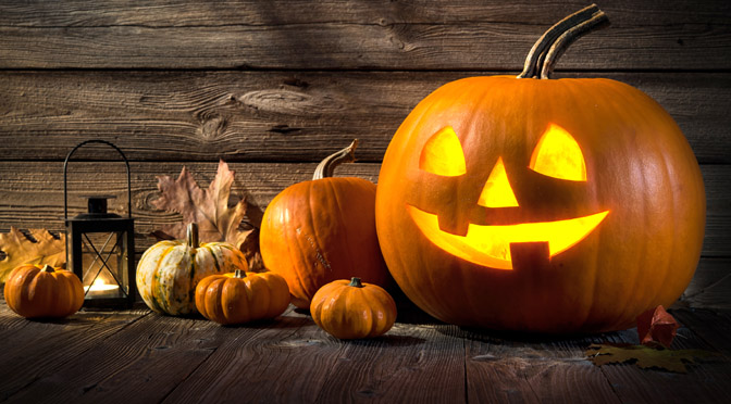 #NationalPumpkinDay & Recipes  – By Joe Scrizzi